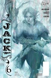 Jack of Fables (2006-) #6