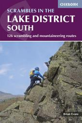Scrambles in the Lake District - South: Edition 2
