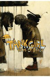 Tank Girl: Visions of Booga #1
