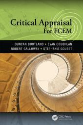Critical Appraisal for FCEM