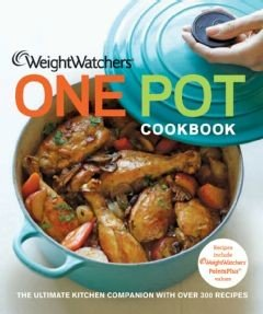 Weight Watchers One Pot Cookbook Book