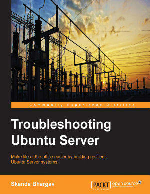 Troubleshooting Ubuntu Server PDF