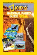 National Parks Guide U S A  Book PDF