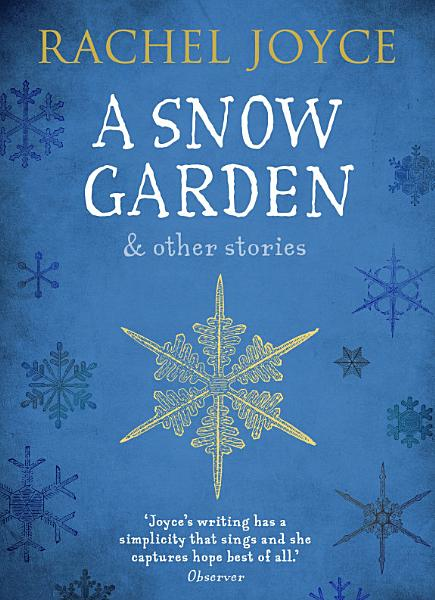 Download A Snow Garden and Other Stories Book