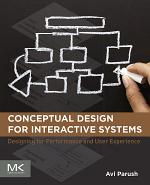 Conceptual Design for Interactive Systems