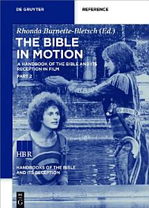 The Bible in Motion PDF