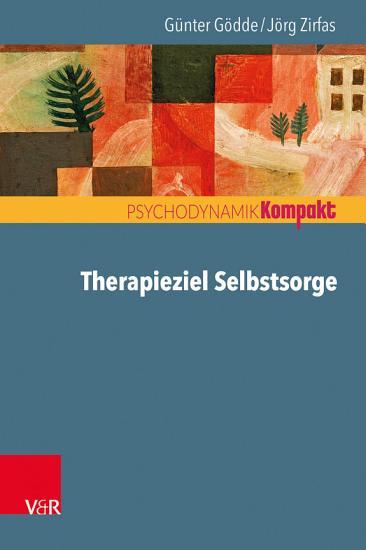 Therapieziel Selbstsorge PDF