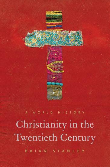 Christianity in the Twentieth Century PDF