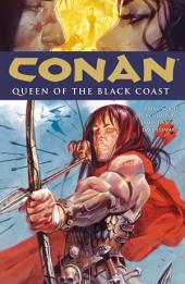 Conan Volume 13: Queen of the Black Coast: Volume 13