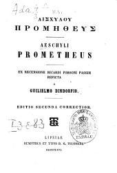Aischylu Promētheus