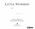 Little Stowaway PDF