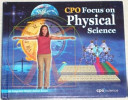 CPO Focus on Physical Science PDF