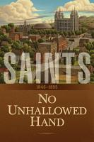 Saints  The Story of the Church of Jesus Christ in the Latter Days  Volume 2 PDF