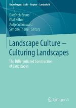 Landscape Culture - Culturing Landscapes