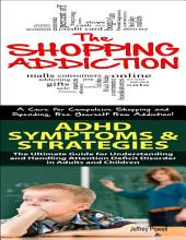 Shopping Addiction & Adhd Symptoms & Strategies