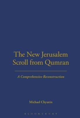 The New Jerusalem Scroll from Qumran PDF