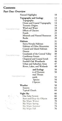 National Audubon Society Field Guide to California PDF