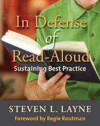 In Defense of Read Aloud PDF