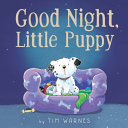 Good Night Little Puppy PDF