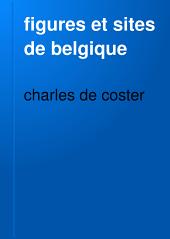 figures et sites de belgique