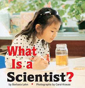 What Is a Scientist?