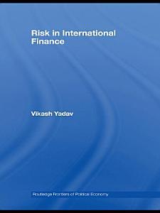 Risk in International Finance PDF