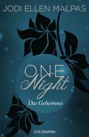 One Night   Das Geheimnis PDF