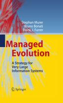 Managed Evolution PDF