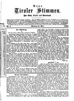 Neue Tiroler Stimmen PDF