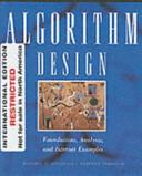 Algorithm Design PDF