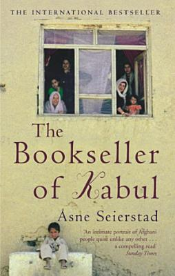 The Bookseller Of Kabul PDF