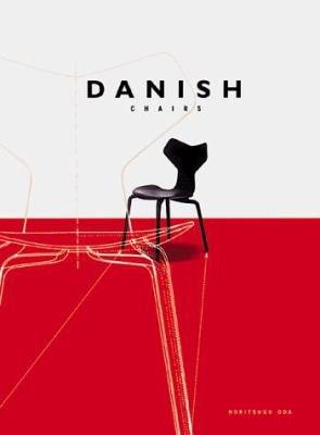 Download Danish Chairs Book