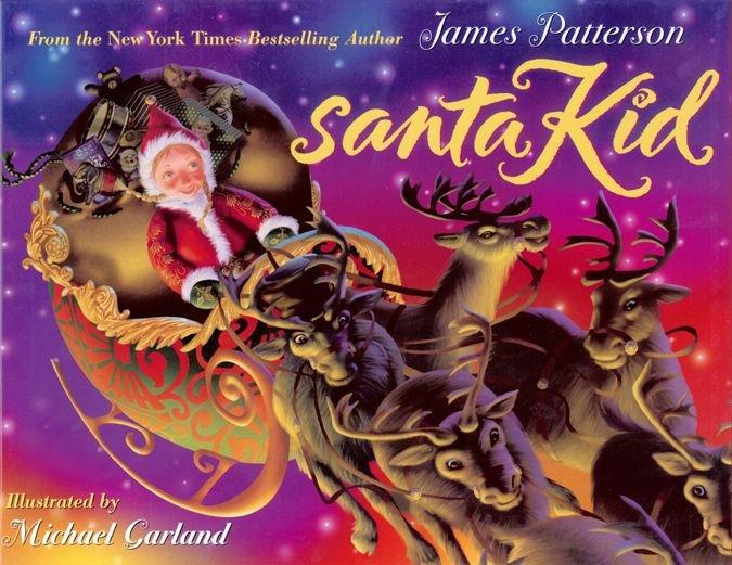 Download SantaKid Book