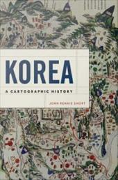 Korea: A Cartographic History