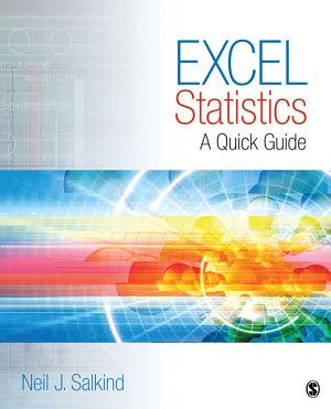 Excel Statistics