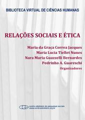 Relações sociais e ética