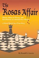 The Rosas Affair PDF