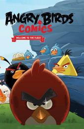 Angry Birds Comics, Vol. 0: Welcome to the Flock