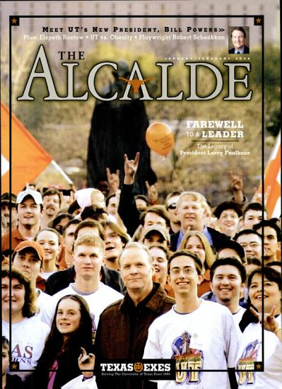 The Alcalde PDF