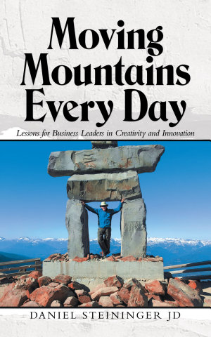 Moving Mountains Every Day