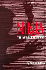 Ninja  the Invisible Assassins PDF