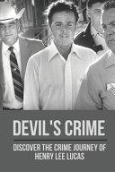 Devil s Crime PDF
