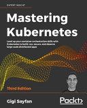 Mastering Kubernetes   Third Edition PDF