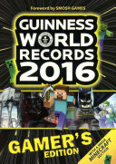 Guinness World Records 2016  Gamers Edition PDF