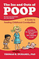 The Ins and Outs of Poop Book