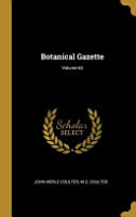 Botanical Gazette  Volume 63 PDF