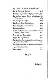 Cours de mathématiques: ptie. Mécanique ... Principes de calcul qui servent d'introduction aux sciences physico-mathématiques