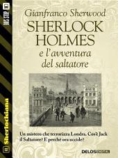 Sherlock Holmes e l'avventura del saltatore