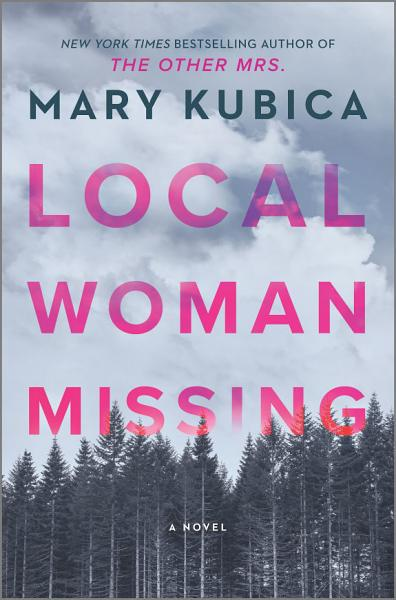 Download Local Woman Missing Book