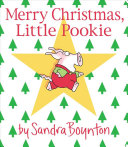 Merry Christmas  Little Pookie Book